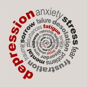 depression-concept-made-with-words-drawing-a-spiral_131952839